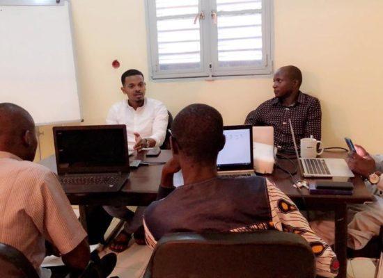 Formation des équipes en business développement
